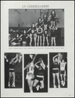 1987 Stillwater High School Yearbook Page 120 & 121