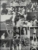 1987 Stillwater High School Yearbook Page 122 & 123