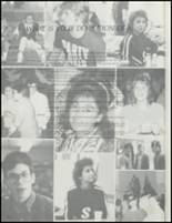 1987 Stillwater High School Yearbook Page 156 & 157