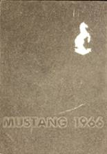 1966 Yearbook Natrona County High School
