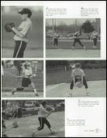 1999 Stagg High School Yearbook Page 20 & 21