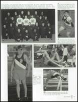 1999 Stagg High School Yearbook Page 24 & 25