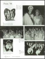 1999 Stagg High School Yearbook Page 34 & 35