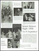 1999 Stagg High School Yearbook Page 36 & 37