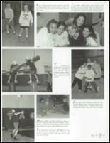 1999 Stagg High School Yearbook Page 40 & 41
