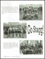 1999 Stagg High School Yearbook Page 46 & 47