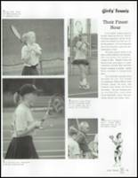 1999 Stagg High School Yearbook Page 62 & 63