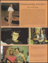 1999 Stagg High School Yearbook Page 74 & 75
