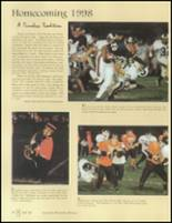 1999 Stagg High School Yearbook Page 78 & 79