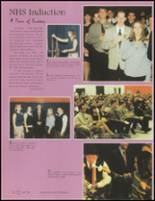1999 Stagg High School Yearbook Page 82 & 83