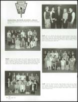 1999 Stagg High School Yearbook Page 84 & 85