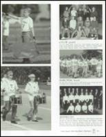 1999 Stagg High School Yearbook Page 86 & 87