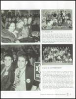 1999 Stagg High School Yearbook Page 94 & 95