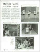 1999 Stagg High School Yearbook Page 102 & 103