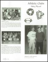 1999 Stagg High School Yearbook Page 112 & 113