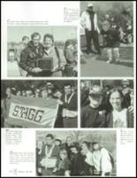 1999 Stagg High School Yearbook Page 114 & 115