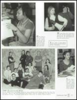 1999 Stagg High School Yearbook Page 116 & 117