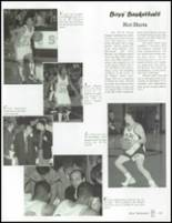 1999 Stagg High School Yearbook Page 122 & 123