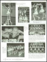 1999 Stagg High School Yearbook Page 126 & 127
