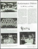1999 Stagg High School Yearbook Page 142 & 143