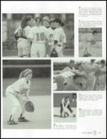 1999 Stagg High School Yearbook Page 152 & 153