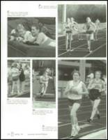 1999 Stagg High School Yearbook Page 158 & 159