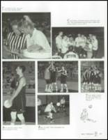 1999 Stagg High School Yearbook Page 160 & 161