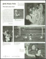 1999 Stagg High School Yearbook Page 164 & 165