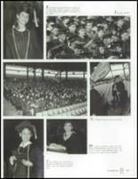 1999 Stagg High School Yearbook Page 172 & 173