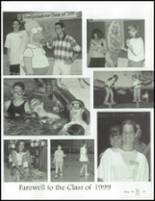 1999 Stagg High School Yearbook Page 174 & 175