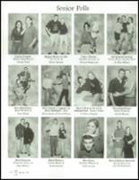 1999 Stagg High School Yearbook Page 178 & 179