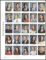 1999 Stagg High School Yearbook Page 186 & 187