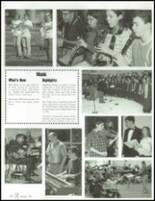 1999 Stagg High School Yearbook Page 254 & 255