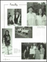 1999 Stagg High School Yearbook Page 266 & 267