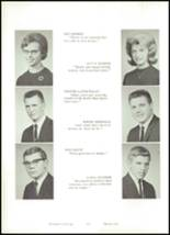 1964 Sioux Center Community High School Yearbook Page 18 & 19