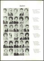 1964 Sioux Center Community High School Yearbook Page 22 & 23