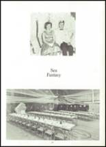 1964 Sioux Center Community High School Yearbook Page 28 & 29