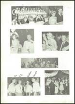 1964 Sioux Center Community High School Yearbook Page 30 & 31