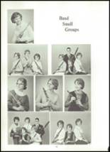 1964 Sioux Center Community High School Yearbook Page 54 & 55