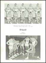 1964 Sioux Center Community High School Yearbook Page 58 & 59