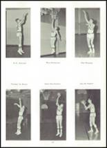 1964 Sioux Center Community High School Yearbook Page 60 & 61