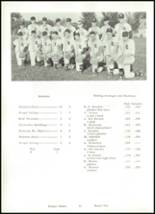 1964 Sioux Center Community High School Yearbook Page 64 & 65