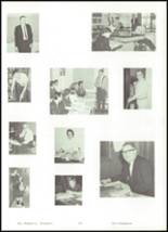 1964 Sioux Center Community High School Yearbook Page 70 & 71