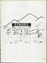 1949 Berrien Springs High School Yearbook Page 10 & 11