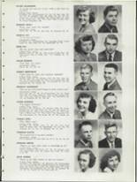 1949 Berrien Springs High School Yearbook Page 12 & 13