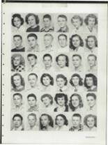 1949 Berrien Springs High School Yearbook Page 26 & 27
