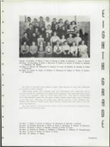 1949 Berrien Springs High School Yearbook Page 28 & 29