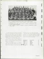 1949 Berrien Springs High School Yearbook Page 32 & 33