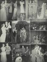 1949 Berrien Springs High School Yearbook Page 44 & 45