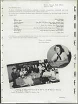 1949 Berrien Springs High School Yearbook Page 46 & 47